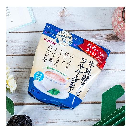 WAKODO Royal Milk Tea Powder - 日东红茶皇家奶茶