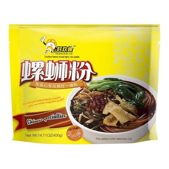 HAOHUANLUO  Rice Noodle - 螺螄粉
