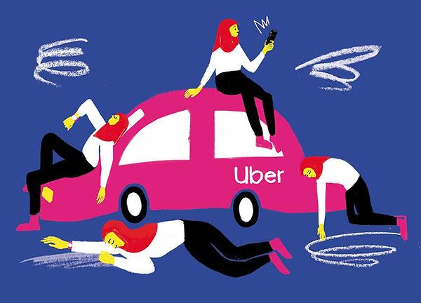 4-illustration1-augustin-taxi-uber-barba