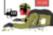 Defence-Marine-Radio-illustration-barbar