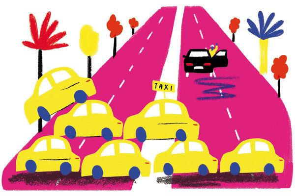4-illustration2-augustin-taxi-uber-barba