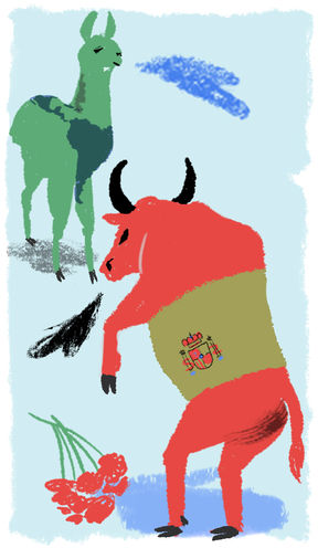 Diplomacy-Spanish-illustration-barbara-o