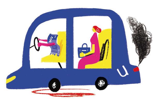 4-illustration3-augustin-taxi-uber-barba