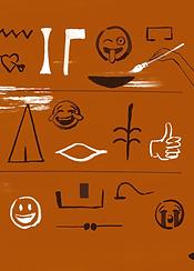 Illustration Barbara Ott Babbel Writing Systems