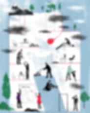 Barbara Ott Illustration Focus Business Agile Workin