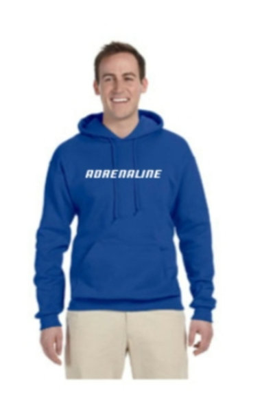 Cotton Hoodie Pullover