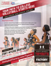 UNDER ARMOUR  TRYOUTS VOLLEYBALL FACTORY NATIONAL EVENT AGES 13-18 FORT MYERS SKATIUM OCTOBER 7TH 20