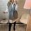 Thumbnail: Veste sans manche Julia grise
