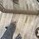 Thumbnail: Jean bleu à fente sur côté