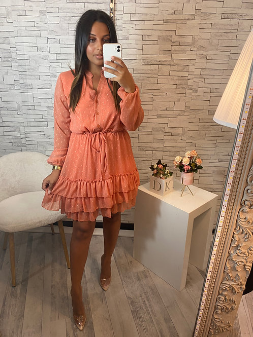 Robe Vitaa orange