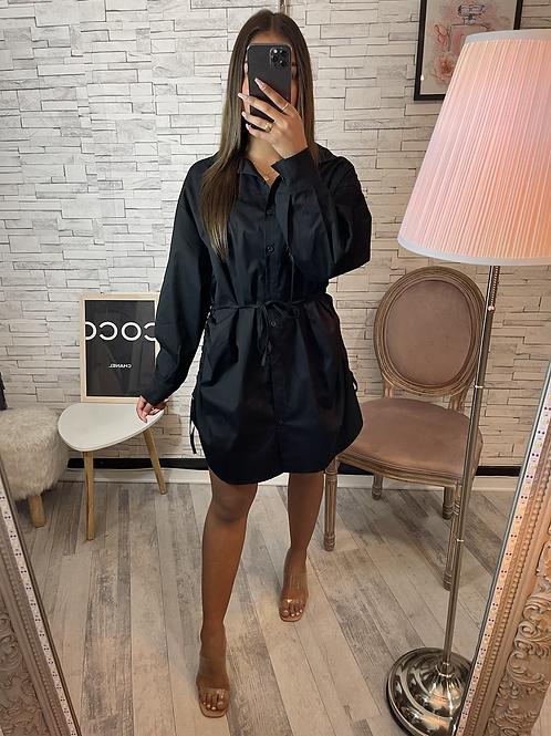 Robe Kelly noire