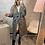 Thumbnail: Manteau à carreaux Miranda