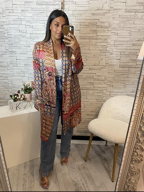 Kimono Pietra
