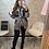 Thumbnail: Veste Solange marron