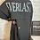 Thumbnail: Veste longue Alba noir