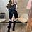 Thumbnail: Veste en simili cuir sans manche