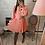Thumbnail: Robe Juliette corail