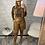Thumbnail: Short en simili cuir Gina