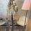 Thumbnail: Manteau à fourrure et capuche Soraya beige