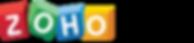 zoho-one-logo logo