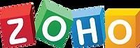 Zoho's logo