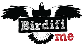 BIRDIFI ME logo