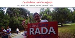 Wild Zebra Media for Cary Rada