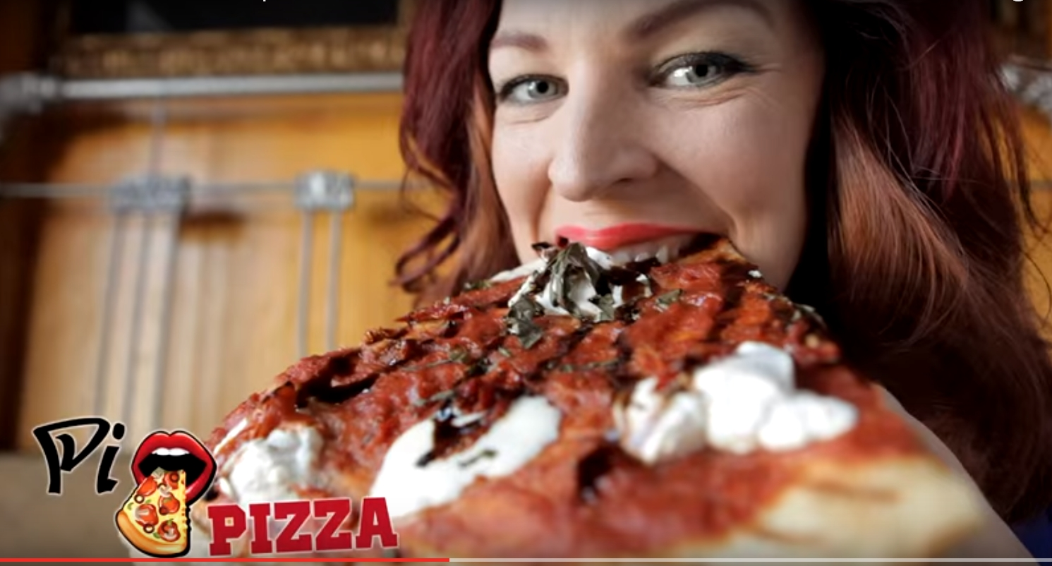 Wild Zebra Media for Pi Pizza