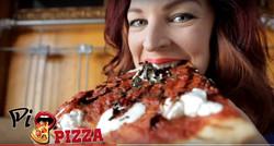 Wild Zebra Media for Pi Pizza