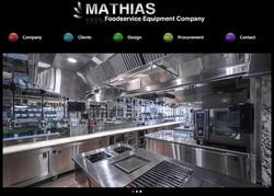 Wild Zebra Media for Mathias Food Se