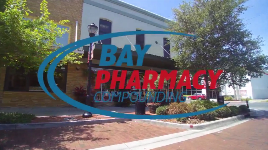 Wild Zebra Media for Bay Pharmacy
