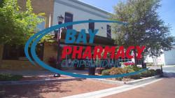 Wild Zebra Media for Bay Pharmacy