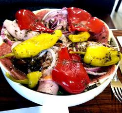 Anit-pasta-salad