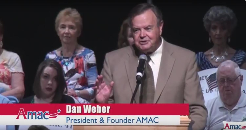 Wild Zebra Media for AMAC