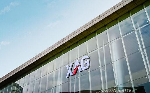 XAG Office