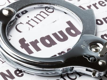 Three Ways To Prevent Fraud
