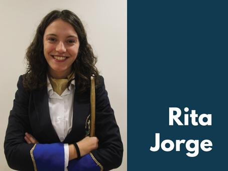 Criadores da Vila Azul - Rita Jorge
