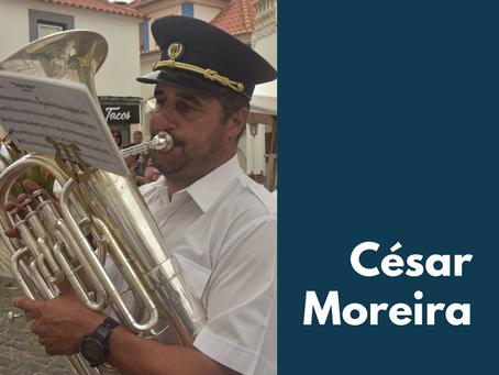 Criadores da Vila Azul - César Moreira