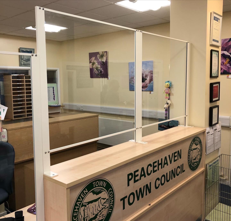 Peacehaven Town Council
