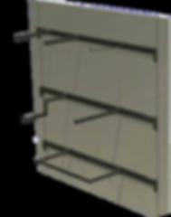 Backbar System & Display Accessories