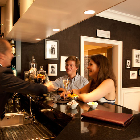 Hotel realisatie in Brugge - Hotel Prinsenhof****