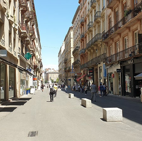 Our 10 best places for shopping in Lyon