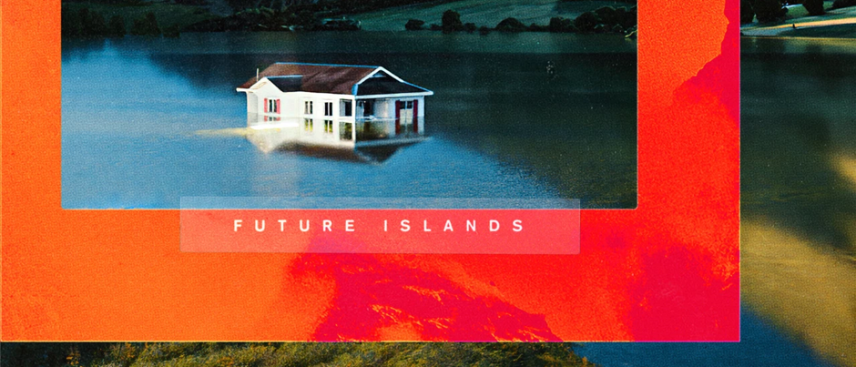 Future Islands – As Long as you are (Indie release) (BSM)