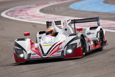 TINCKNELL REMAINS IN ELMS TITLE FIGHT DESPITE SECOND CONSECUTIVE NON-PODIUM FINISH
