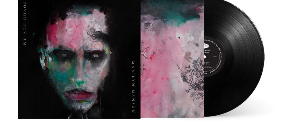 Marilyn Manson – We Are Chaos (BSM)