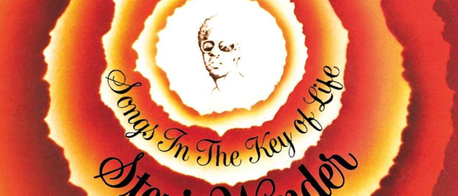 Stevie Wonder - Songs in the Key of Life (BSM)