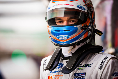 TINCKNELL MAINTAINS WORLD CHAMPIONSHIP LEAD AFTER RECOVERY DRIVE IN BELGIUM