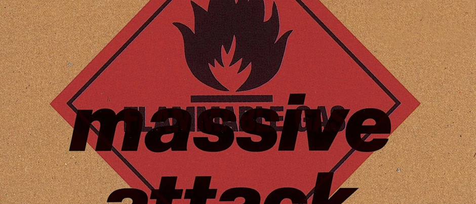 Massive Attack – Blue Lines (BSM)
