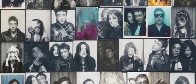 The Kills – Little Bastards (Indies only release)
