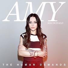Amy McDonald – The Human Demands